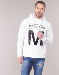 Textil Homem Sweats Marciano M LOGO Branco