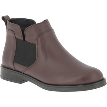 Sapatos Mulher Botas baixas Nikolas 182R-MNOPNTO bord?