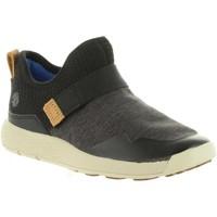 Sapatos Rapaz Sapatilhas Timberland A1SDL FLYROAM Negro