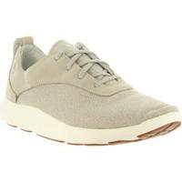 Sapatos Homem Sapatilhas Timberland A1OC6 FLYROAM Beige