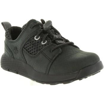Sapatos Rapaz Sapatilhas Timberland A1SU7 FLYROAM Negro