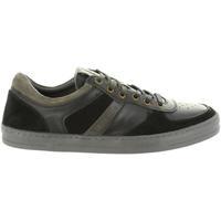 Sapatos Homem Sapatilhas Kickers 659780-60 APON Negro