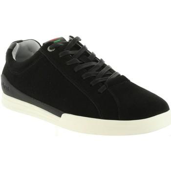 Sapatos Homem Sapatilhas Kickers 596860-60 TAMPA Negro