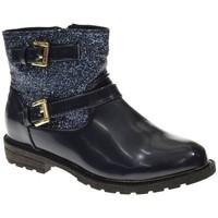 Sapatos Rapariga Botas Meiva A1265L azul