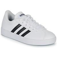 Sapatos Criança Sapatilhas adidas Originals VL COURT K BLC Branco