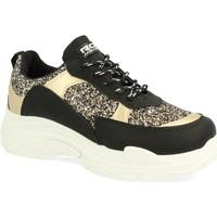 Sapatos Mulher Sapatilhas Laik 1019 Oro