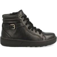 Sapatos Mulher Botins V&d 18-316 Negro