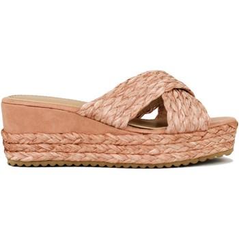 Sapatos Mulher Alpargatas Buonarotti 1CC-18206 Rosa