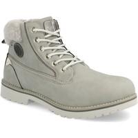Sapatos Mulher Botas baixas Kylie K1825202 Gris