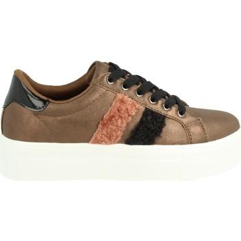 Sapatos Mulher Sapatilhas Kylie K1832612 Marron