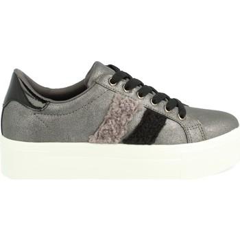 Sapatos Mulher Sapatilhas Kylie K1832612 Plomo