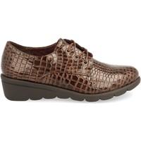 Sapatos Mulher Botins Kylie K1837706 Marron