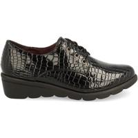 Sapatos Mulher Botins Kylie K1837706 Negro