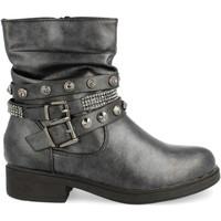 Sapatos Mulher Botins H&d L88-218 Negro