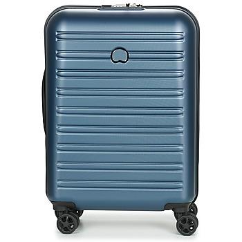 Malas Mala rígida Delsey SEGUR 2.0 CAB SL 4DR 55CM Azul