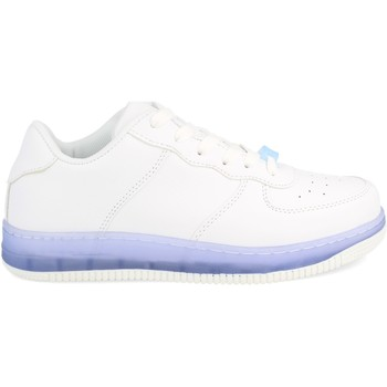 Sapatos Mulher Sapatilhas Tony.p BYH-122 Azul