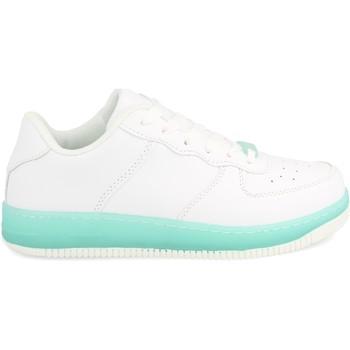 Sapatos Mulher Sapatilhas Tony.p BYH-122 Verde