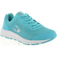 Sapatos Criança Sapatilhas John Smith REALI JR 18I Azul