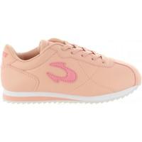 Sapatos Criança Sapatilhas John Smith CORSAN K 18I Rosa