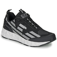 Sapatos Homem Sapatilhas Emporio Armani EA7 ULTIMATE C2 KOMBAT U Preto