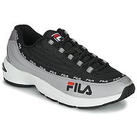 Sapatos Homem Sapatilhas Fila DSTR97 Preto / Cinza