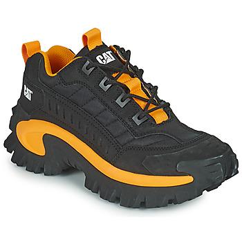 Sapatos Homem Sapatilhas Caterpillar INTRUDER Preto