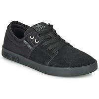 Sapatos Sapatilhas Supra STACKS II Preto
