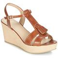 Sapatos Mulher Sandálias Bocage