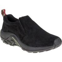 Sapatos Homem Multi-desportos Merrell Jungle Moc Preto