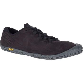 Sapatos Homem Multi-desportos Merrell Vapor Glove 3 Luna Ltr Preto