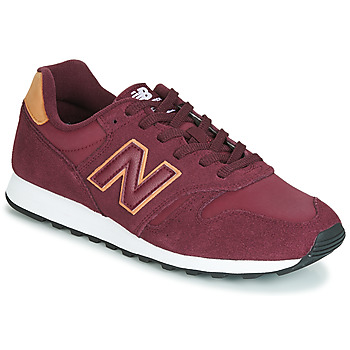 Sapatos Sapatilhas New Balance 373 Bordô
