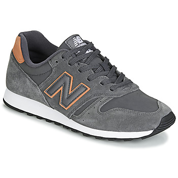Sapatos Sapatilhas New Balance 373 Cinza