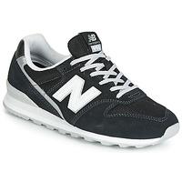 Sapatos Mulher Sapatilhas New Balance 996 Preto
