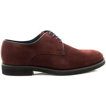 Sapatos Homem Sapatos Esteve 3417 Vermelho