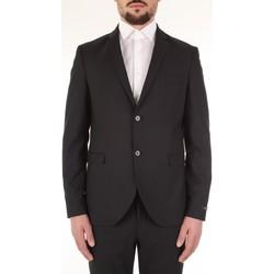 Textil Homem Casacos/Blazers Premium By Jack&jones 12084141 Preto