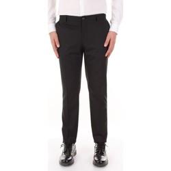 Textil Homem Calças Premium By Jack&jones 12084146 Preto