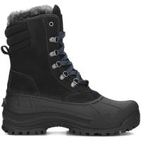 Sapatos Homem Botas de neve Cmp U901 Preto