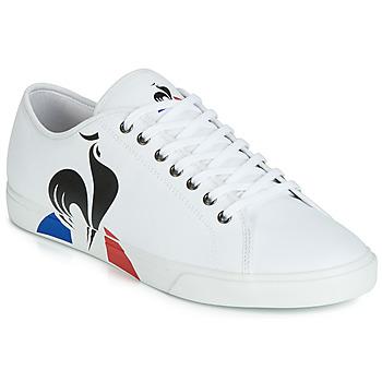 Sapatos Homem Sapatilhas Le Coq Sportif VERDON BOLD Branco