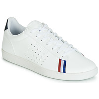 Sapatos Homem Sapatilhas Le Coq Sportif COURTSTAR SPORT Azul / Branco