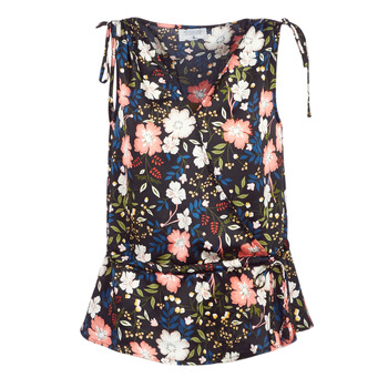 Textil Mulher Tops / Blusas Casual Attitude JAYOO Multicolor
