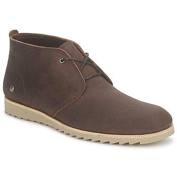 Sapatos Homem Botas baixas Neosens ESPADEIRO LOW Moca