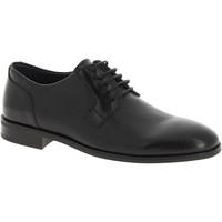 Sapatos Homem Sapatos Raymont 705 BLACK nero