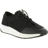 Sapatos Mulher Sapatilhas MTNG 69066 Negro