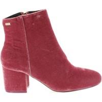 Sapatos Mulher Botins MTNG 55548 Rosa