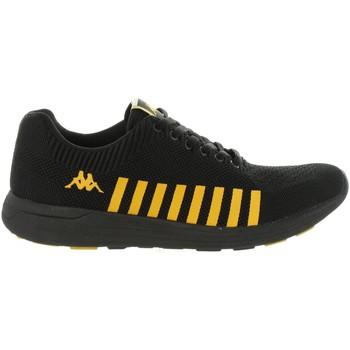 Sapatos Homem Sapatilhas Kappa 303XN00 US ONE Negro