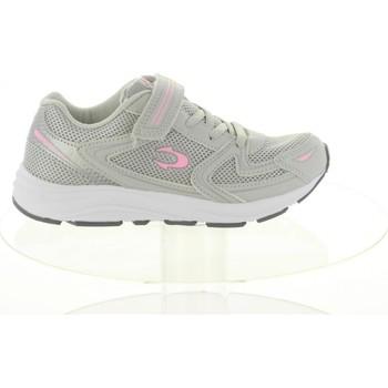 Sapatos Rapariga Sapatilhas John Smith RIXON 18I Gris