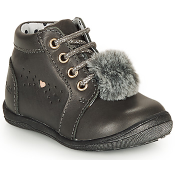 Sapatos Rapariga Botas baixas Catimini CALISTA Cinza