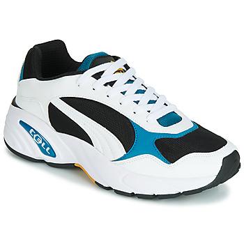 Sapatos Homem Sapatilhas Puma CELL VIPER.WH-OCEAN DEPTH Branco