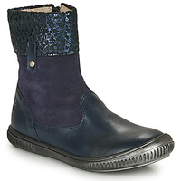 Sapatos Rapariga Botas baixas GBB ORANTO Azul