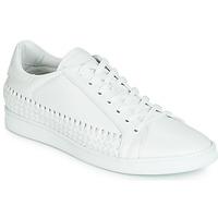 Sapatos Homem Sapatilhas John Galliano 6712 Branco